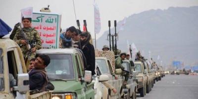 دويد: خرق صارخ بإطلاق الحوثيين صاروخين بالستيين بالحديدة