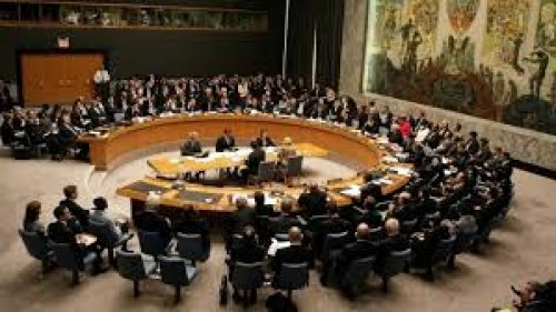 قصة المقترح الجديد الذي قدمته أمريكا بشأن اليمن في الأمم المتحدة