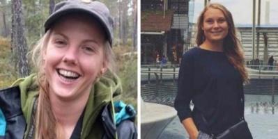 النرويج تعلق على الفيديو الصادم لقتل سائحتين بالمغرب