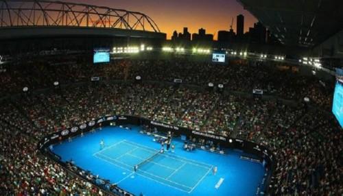 تعديل جديد على بطولة أستراليا المفتوحة للتنس