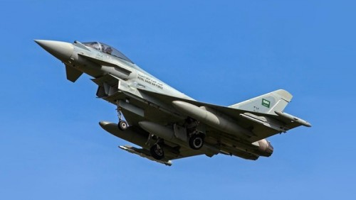 مصرع 15 حوثياً في غارة لمقاتلات التحالف بمأرب