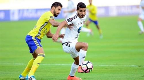 الجزيرة يفوز على الظفرة في الدوري الإماراتي