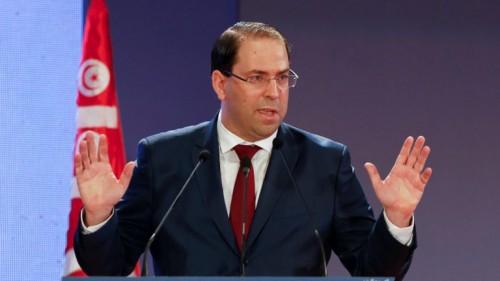 """""""الشاهد"""" ينفي ترشحه لانتخابات تونس"""