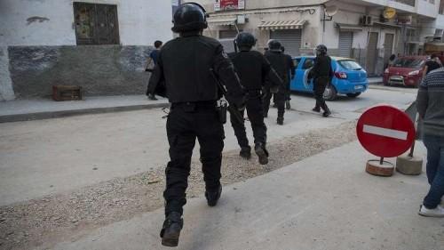 للإشادة بمقتل سائحتين أوربيتين.. المغرب تعتقل شابًا