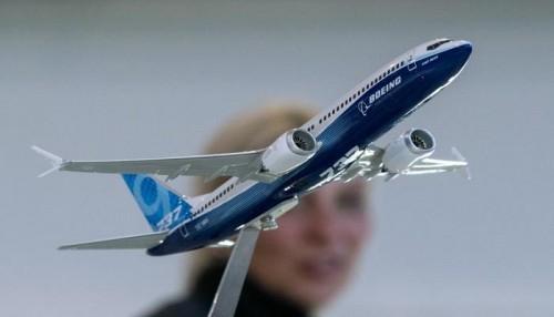 بوينج تتغلب على منافستها إيرباص في طلبيات الطائرات 2018