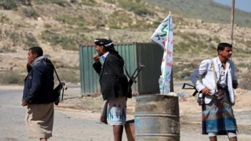 وقوع قتلى في اشتباكات بين عناصر حوثية وجنود إحدى مديريات إب