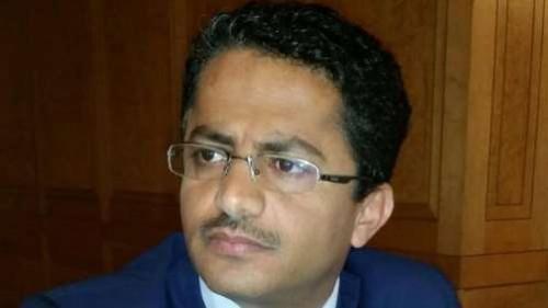 البخيتي: معركتنا مع الحوثي ليست سياسية!
