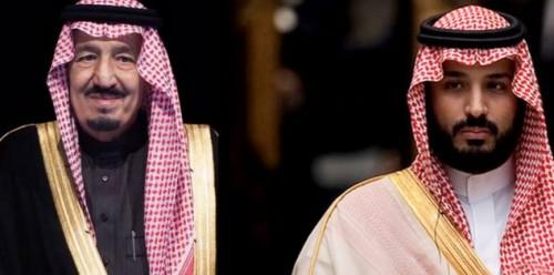الجارالله: الملك سلمان وولي عهده أعادوا الفرحة للشعب السعودي