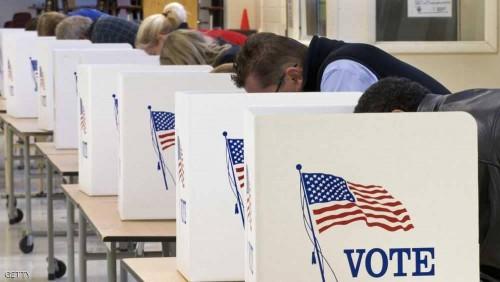 المخابرات الأمريكية: 3 دول سعوا للتدخل في انتخابات الكونجرس