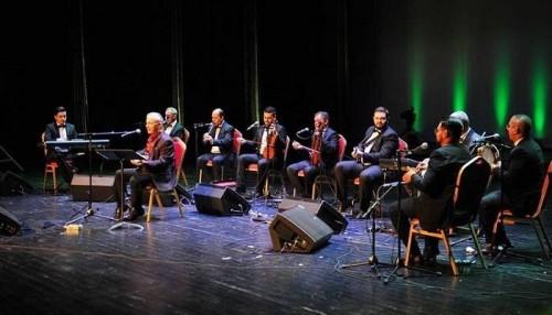 تعرف على الدول المشاركة في مهرجان الجزائر الدولي للموسيقى الأندلسية