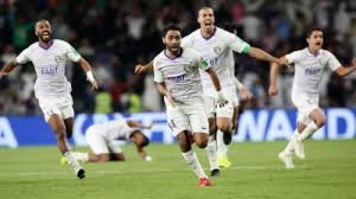 غالب: نتمنى فوز العين الإماراتي بلقب كأس العالم للأندية