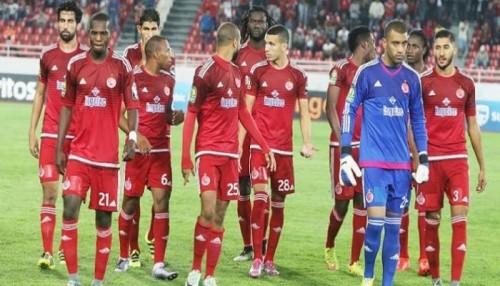 الوداد المغربي يتأهل إلى الدور المجموعات في دوري أبطال إفريقيا