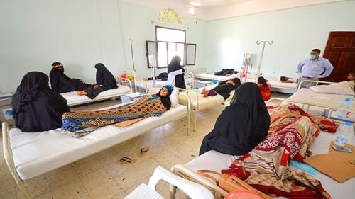الوفيات بالعشرات.. الكوليرا وانفلونزا الخنازير يجتاحان مناطق سيطرة المليشيا الحوثية