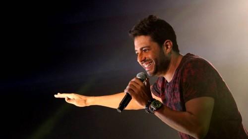 تعرف على موعد حفل محمد حماقي في دبي