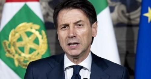 الشيوخ الإيطالي يوافق على الموازنة المعدلة