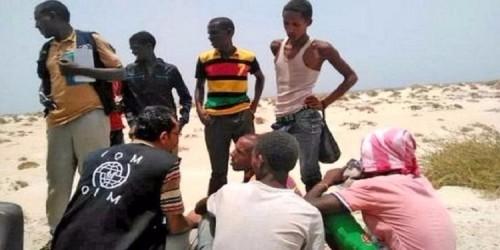 المهاجرين الأفارقة لليمن.. قنبلة موقوتة تهدد المواطنيين