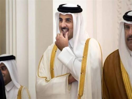 """صحفي سعودي يفضح مؤامرة """" الحمدين """" في اليمن"""