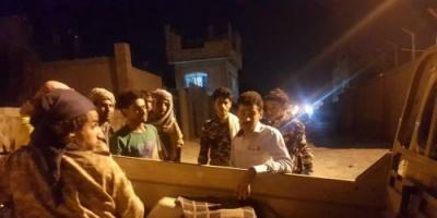 صحفي يشيد بأمن عدن.. تعرف على السبب