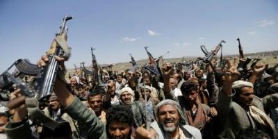سياسة « الأرض المحروقة » .. شعار مليشيا الحوثي بعد اتفاق السويد