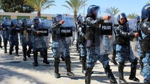 """تغييرات أمنية في """"بنغازي"""" لارتفاع معدلات الجريمة"""