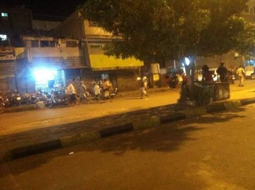 مواطنو حي الشهيد يشكون إلغاء السلطة المحلية فرزة الباصات
