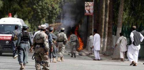 16 قتيلا و20 مصابا ضحايا انفجار سيارة مفخخة بالصومال
