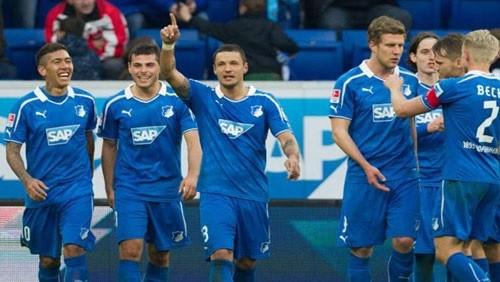 هوفنهايم يتعادل مع ماينز 1-1 في الدوري الألماني