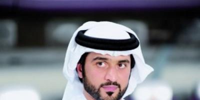 """""""فرحة وطن"""".. عبدالله بن محمد يعلق على إنجاز نادي العين"""