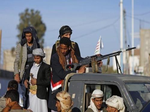 مقتل عشرات الحوثيين بنيران الجيش في مديرية المتون بالجوف