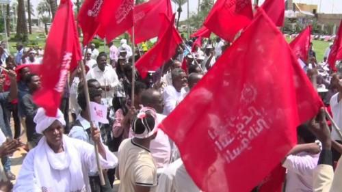 السلطات السودانية تعتقل مسؤول الحزب الشيوعي بالخرطوم