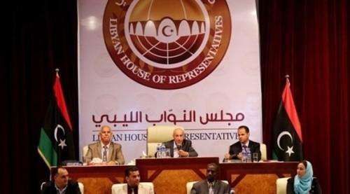 مجلس النواب الليبي يطالب بإنزال عقوبات دولية على تركيا.. تعرف على السبب