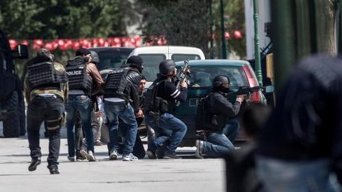 مقتل رئيس جمعية الجالية الايفوارية بتونس خلال سطو مسلح