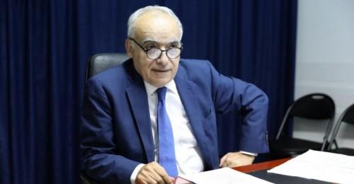 سلامة يهنئ شعب ليبيا بالذكرى الـ67 للاستقلال