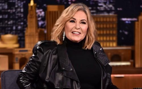 حتى بعد وقف البرنامج.. Roseanne Barr الأعلى مشاهدة في 2018