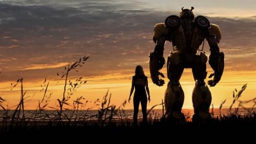 في يومين.. فيلم Bumblebee يحصد 9 ملايين دولار