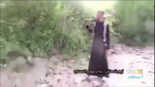 """"""" بين السطور """" يستعرض مسيرة الإرهابي عادل الحسني وتعاونه مع قطر"""