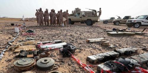 الجيش يكشف حقيقة سيطرة المليشيا على مناطق بمأرب