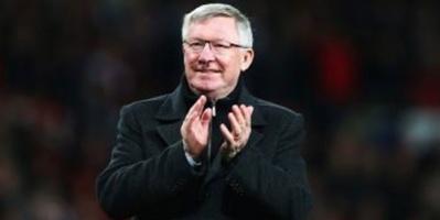 فيرجسون يعود إلى مانشستر يونايتد من جديد
