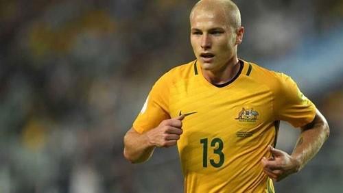 أستراليا تعلن استبعاد نجم الفريق من قائمة أمم آسيا