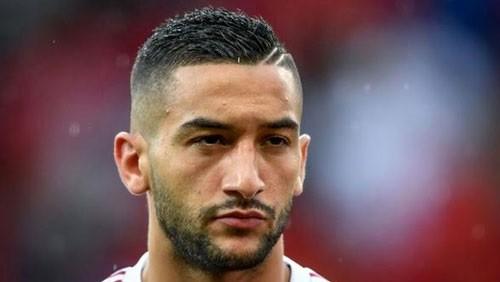 ريال مدريد يخطط للتعاقد مع المغربي زياش