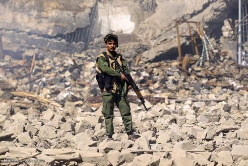 صحيفة تؤكد الوضع في اليمن معقد جداً والتزام الحوثي مشكوك فيه