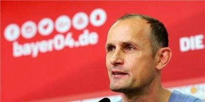 إقالة مدرب بايرن ليفركوزن العنوان الأكبر في صحافة ألمانيا