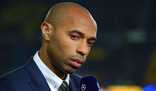 هنري يسعى إلى ضم دينيس سواريز لاعب برشلونة إلى موناكو على سبيل الإعارة