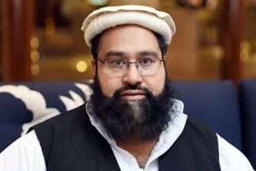 """رئيس """"علماء باكستان"""":نقف حكومة وشعباً مع الشرعية في اليمن"""