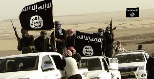داعش تختطف 14 مدنياً بكركوك العراقية (تفاصيل)