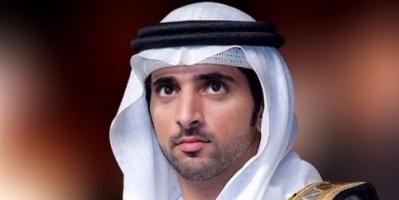 """ولي عهد دبي: اعتمدنا نتائج النسخة الرابعة من """"نظام تصنيف الفعاليات الرياضية"""""""
