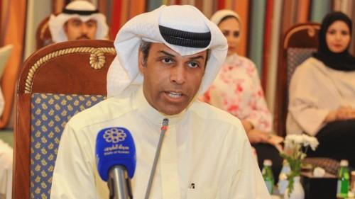 الكويت تعلن دعمها لاستقرار سوق النفط