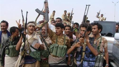 ألوية العمالقة تكشف آخر خروقات الحوثي في الحديدة