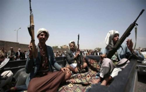 صحيفة: مساعٍ حوثية لإعادة تشكيل قيادة حزب المؤتمر في صنعاء