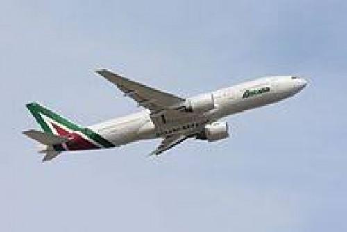 ببداية 2019.. إيطاليا توقف رحلاتها الجوية إلى إيران